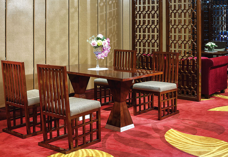 How to maintain Hotel wooden Furniture